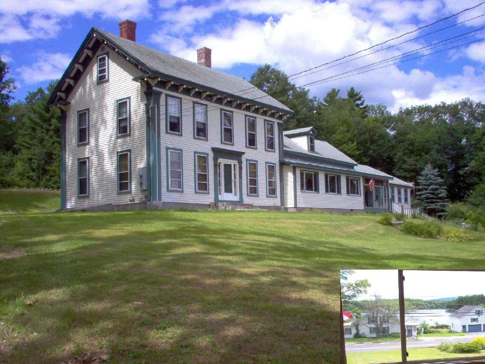 Wolfeboro Colonial